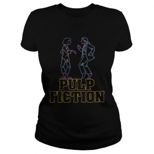 Pulp Fiction shirt Classic Ladies Tee