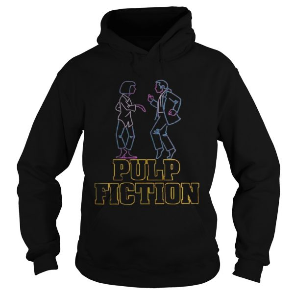 Pulp Fiction shirt Hoodie