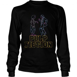 Pulp Fiction shirt Longsleeve Tee Unisex