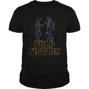 Pulp Fiction shirt