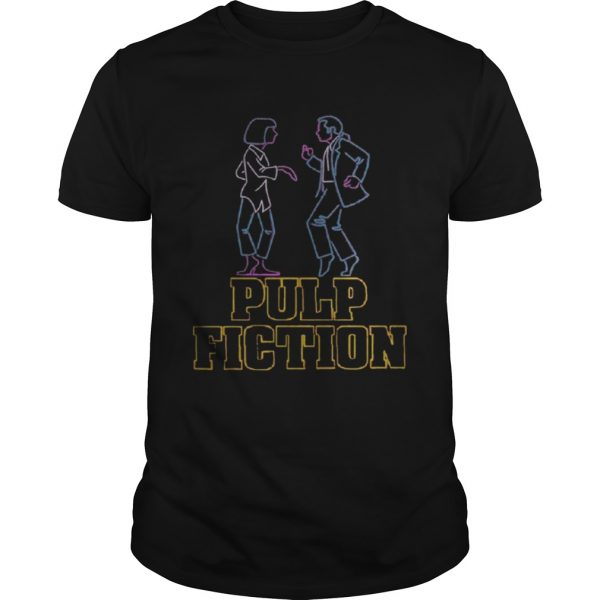 Pulp Fiction shirt Shirt