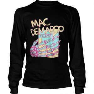 DeMarco Viceroy For Fans TShirt Longsleeve Tee Unisex