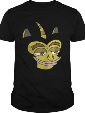 Netflix Big Mouth Hormone Monster TShirt