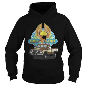 Fall Guy Stuntman Association Hoodie shirt