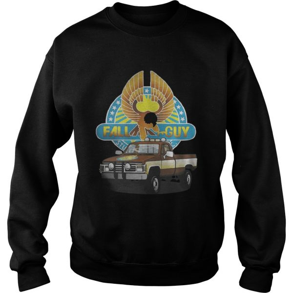 Fall Guy Stuntman Association Sweat shirt