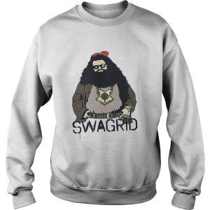 Harry Potter Swag Rubeus Hagrid Swagrid Sweat shirt