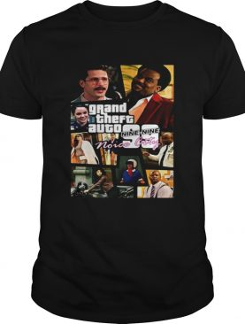 Grand theft auto nine nine 99 Noice City shirt