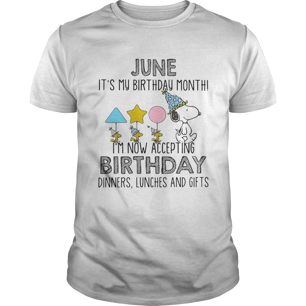 June Its My Birthday Month Im Now Accepting Dinners Lunches And Gifts Guy