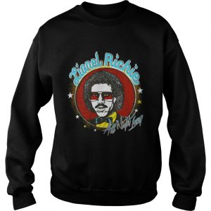 Lionel Richie All Night Sweat shirt