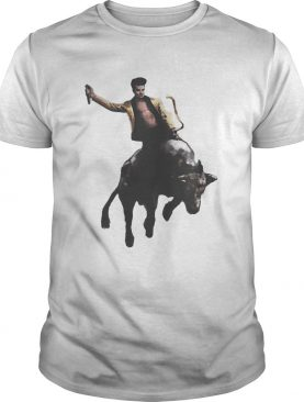 Panic At The Disco Rodeo Shirt