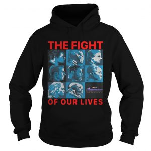 Avengers Endgame The Fight For Our Lives Hoodie Shirt