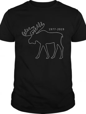"Commemorative Edward ""Moose"" TShirt"