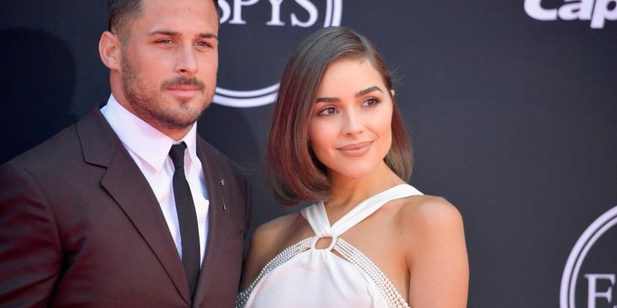 Danny Amendola posts really long rant about his ex-girlfriend Olivia Culpo