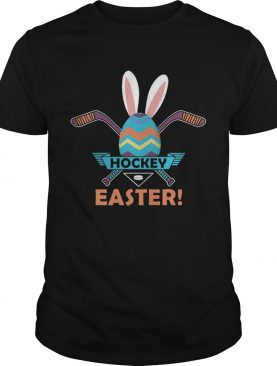 Hockey Easter Tshirt