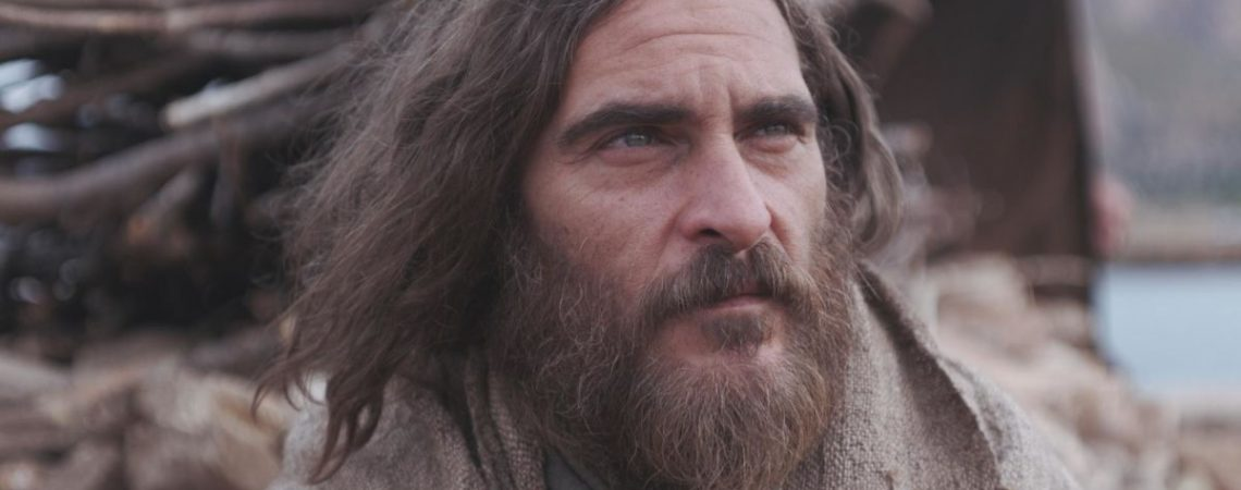 Joaquin Phoenix plays Jesus in a new film. Here's one thing he refused to do.