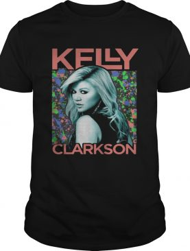 Kelly Clarkson Meaning Of Life Tour shirt