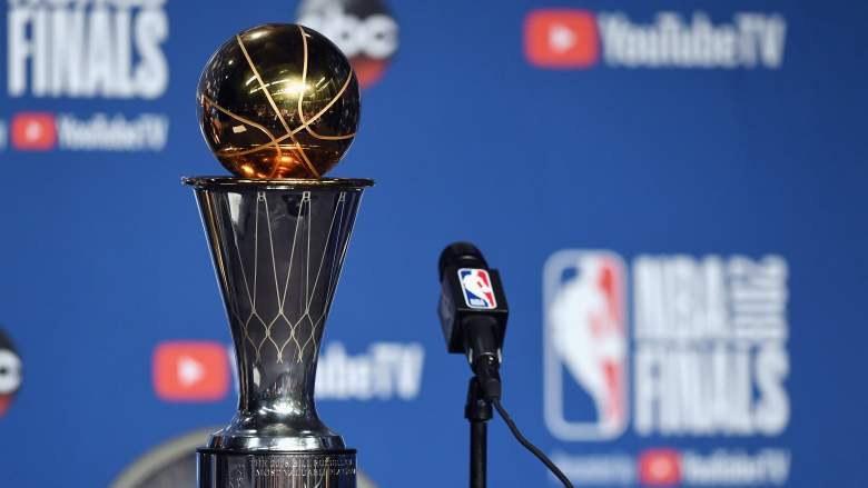 NBA Playoff Tiebreakers: How Final Standings & Matchups Are Decided