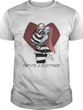 Sally Mother Of Nightmare tshirts