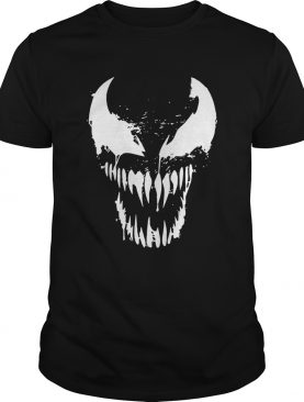Vemon face tshirt