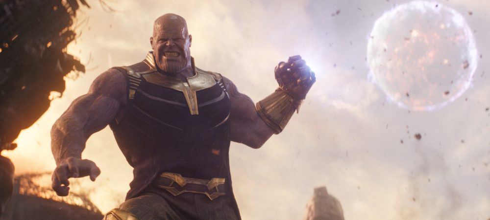 'Endgame': Which Avenger is most likely to kill Thanos?