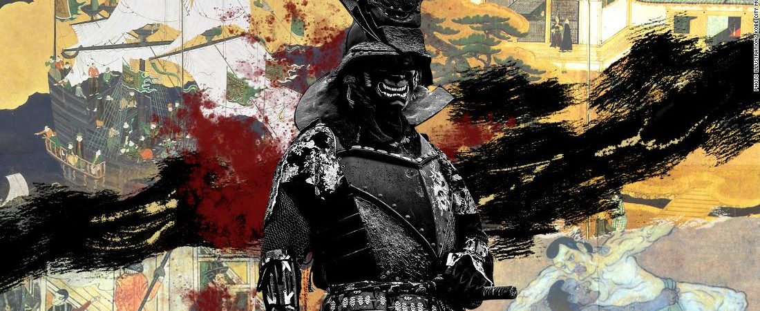 African samurai: The enduring legacy of a black warrior in feudal Japan