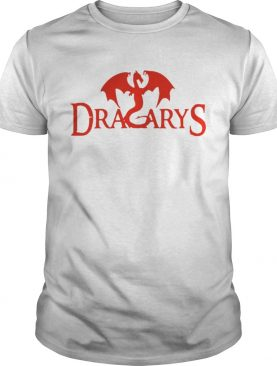 Game of Thrones Dracarys Dragon TShirt