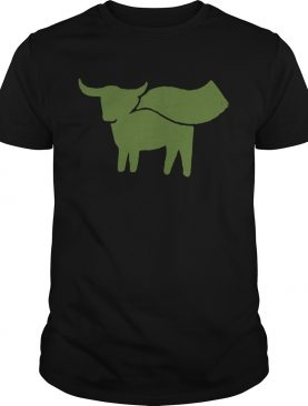 Green Spanish Bullfighting tshirt