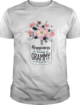 Happiness Is Being A Grammy Tshirt