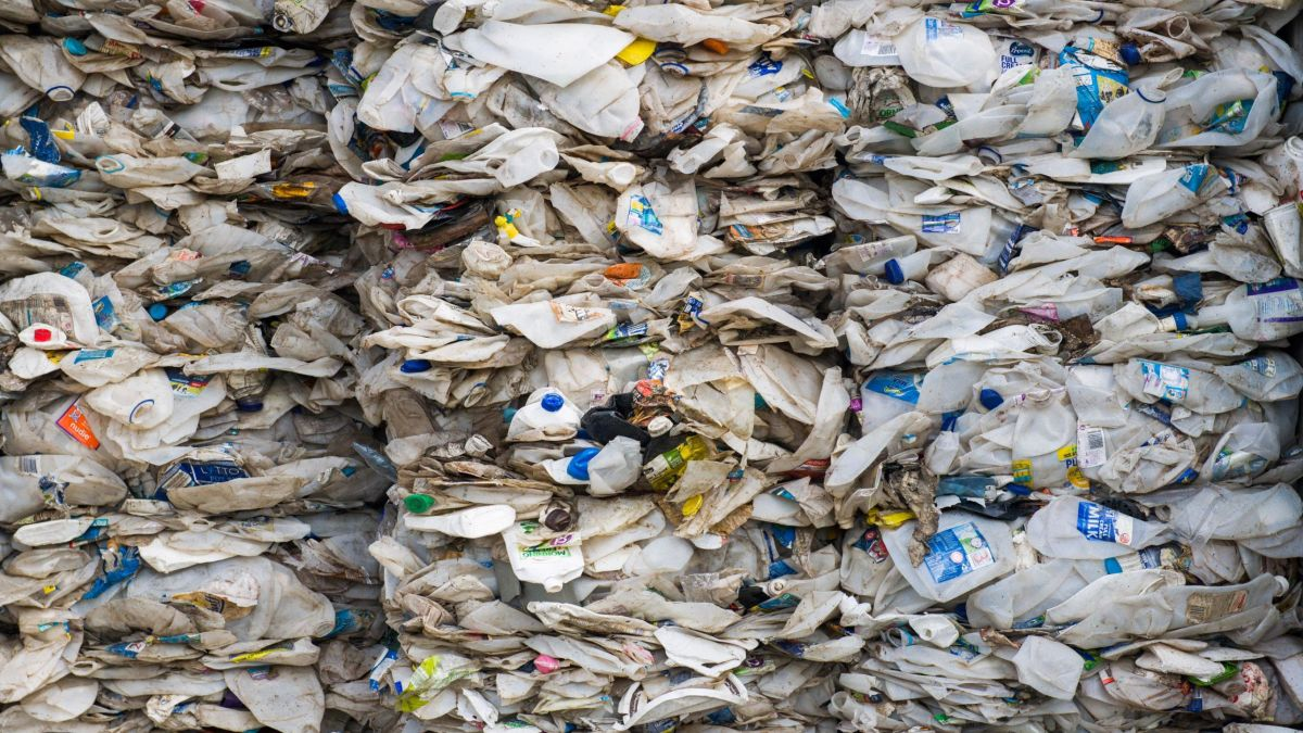 Plastic waste dumped in Malaysia will be returned to UK US and others