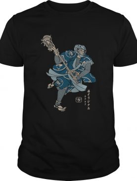 Samurai original hockey tshirt