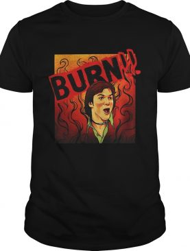 That 70's Show Kelso Quote burn tshirt