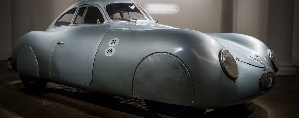This could become the most valuable Porsche ever sold