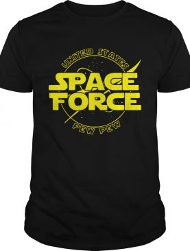 United States Space Force TShirt