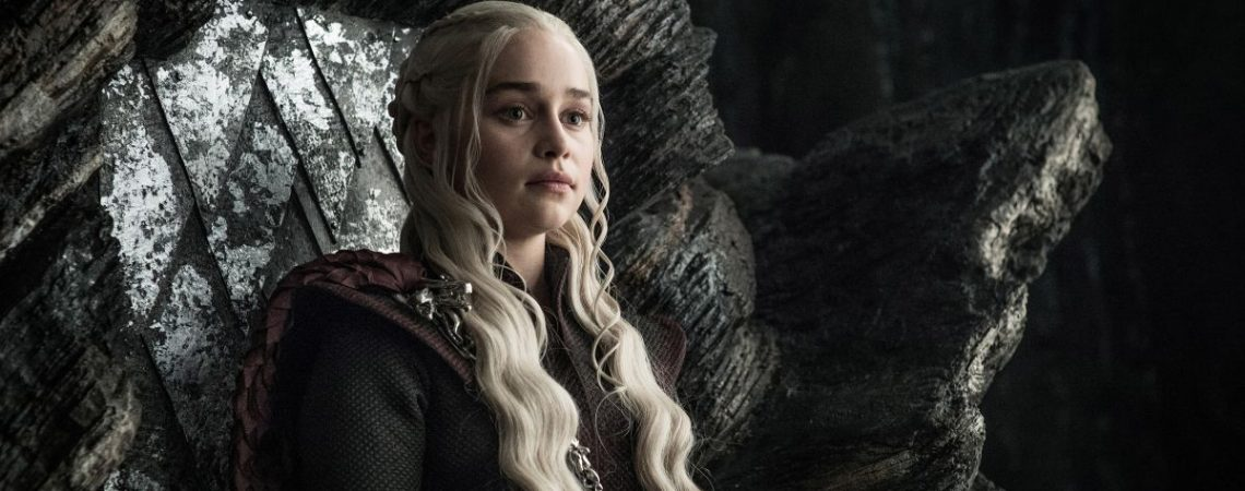 Why I'm furious about (and obsessed with) 'Game of Thrones'