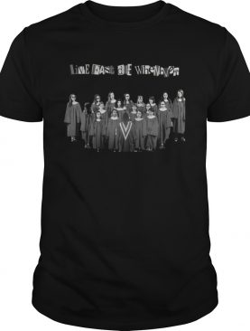 G59 Records live fast die whenever t-shirt