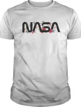 Official Licensed Nasa Collection T-Shirt