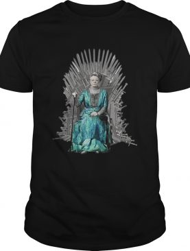 Violet Crawley Downton Abbey Game of Thrones t-shirt