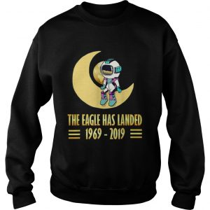 Apollo 11 Moon Landing 50th Anniversary 1969 – 2019 Outfit Sweat shirt