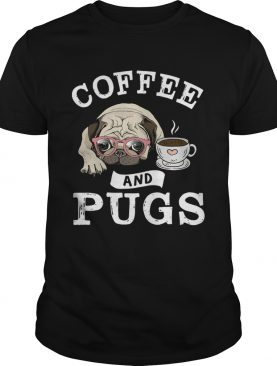 Coffee and Pucks t-shirt