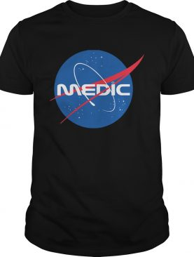 Medic Space Force t-shirt