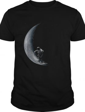 Pretty Science Is Not Boring Moon Laning 50th Anniversary Apollo 11 t-shirt