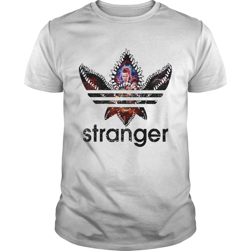 Adidas Demogorgon Stranger Things Youth Kids Pullover Hoodie The Geek Gifts