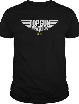 Top gun maverick 2020 shirt
