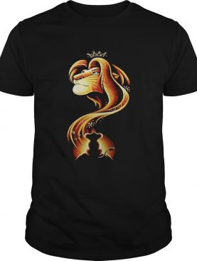 Dream Simba Shirt