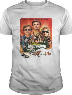 The 9th film from Quentin Tarantino shirt
