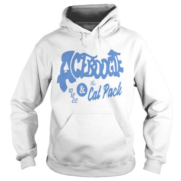 Cameron Newton Ace Boogie The Cat Pack Shirt Hoodie