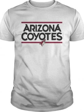 Coyotes Night BP Arizona Coyotes Shirt