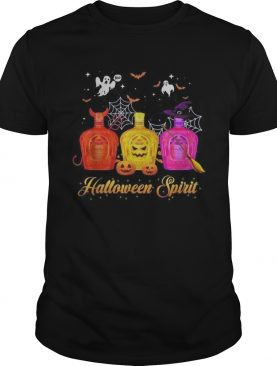 Crown Royal Halloween spirit shirt