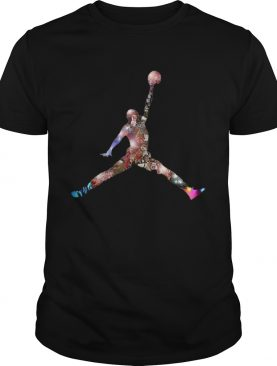 Jordan Goat Legend shirt