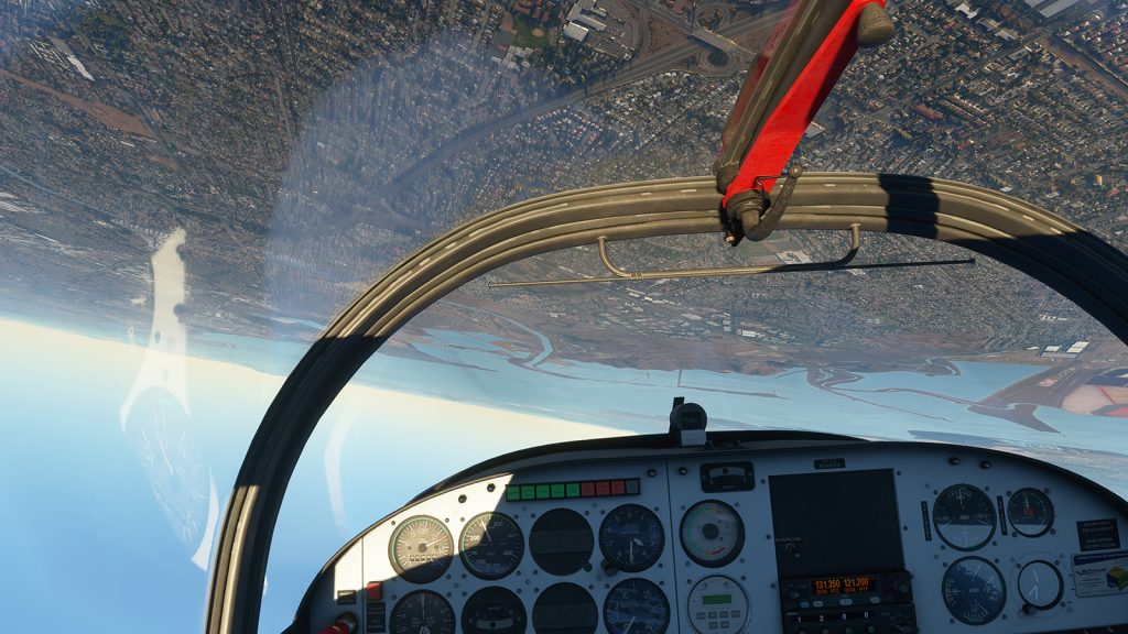 Can Microsoft Flight Simulator's 2020 reboot solve the pilot shortage?